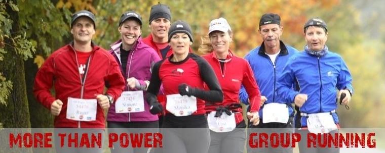 Bergmarathon-Training