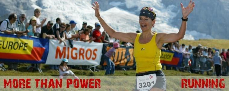 Finish a Marathon